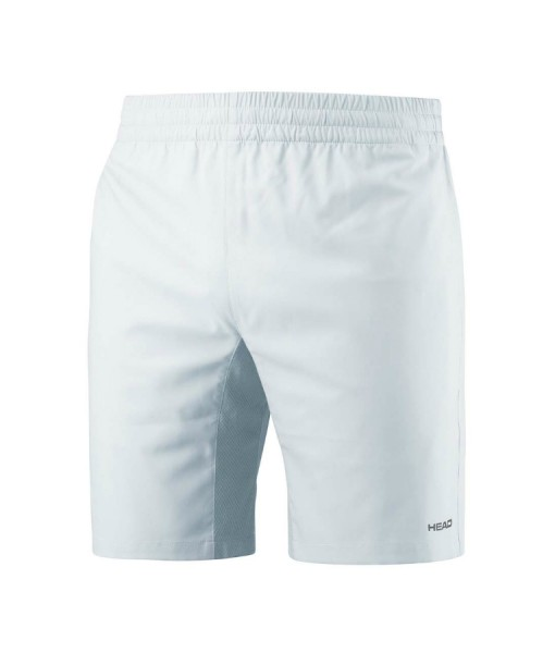 Head Boys Club Bermuda Shorts white