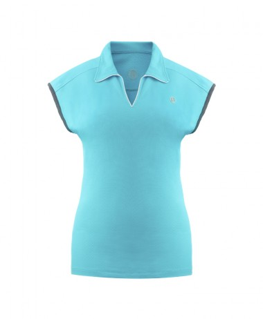 Poivre Blanc Ladies Tennis TShirt