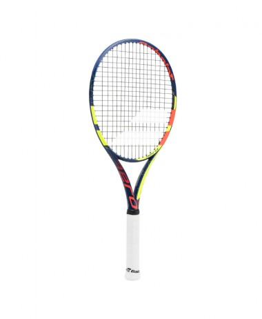 Babolat Pure Aero French Open tennis racket