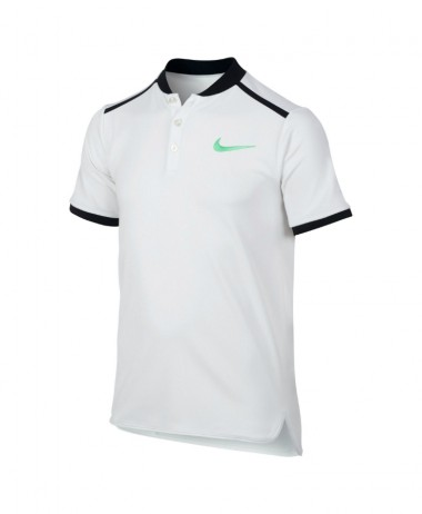 Nike boys advantage polo