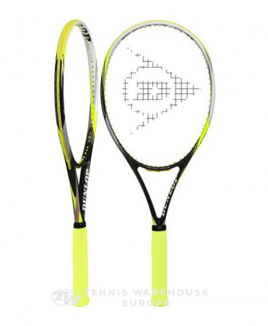 Dunlop R3.o Revolution Tennis Racket