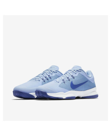 Nike zoom ultra tennis shoe - Ice blue