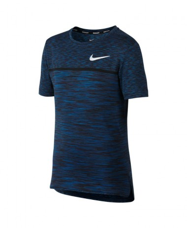 Boys nike challenger top