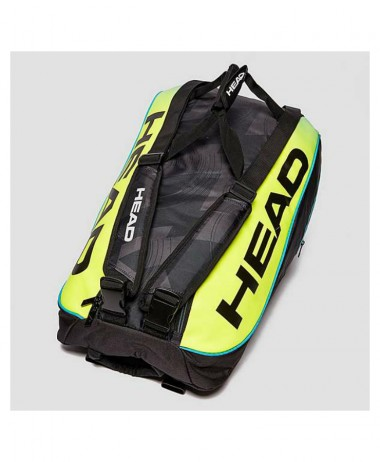 Head Extreme Supercombi Tennis Bag