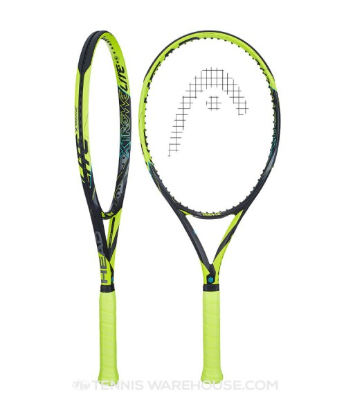 Head Graphene Touch Extreme Tennis Racket