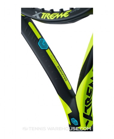 Head Graphene Touch Extreme Tennis Racket.2017 jpg