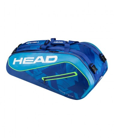 Head Tour Team Supercombi Tennis Bag