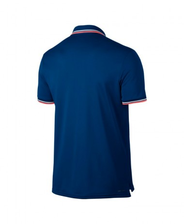 Mens Nike Dry Polo Top