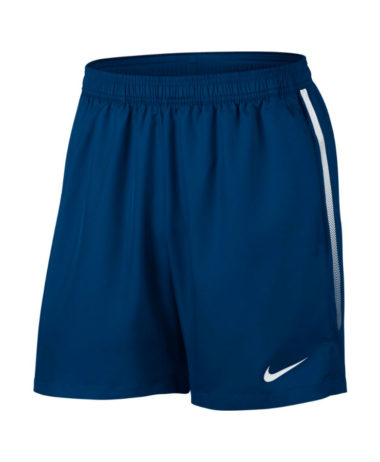 Nikecourt Dry Tennis Shorts Blue Jay