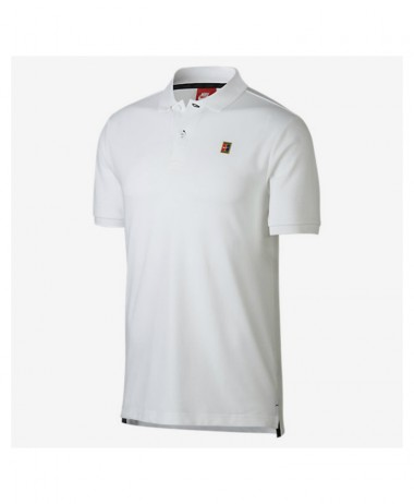Nikecourt Heritage Tennis Polo