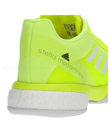 Adidas Ladies ASMC Barricade