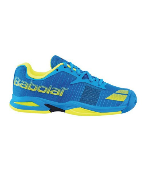 Babolat Jet All Court Junior Tennis Shoe