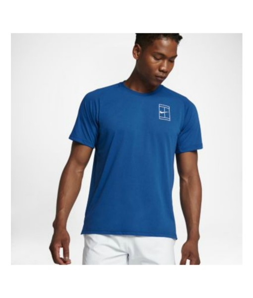 Nikecourt mens BREATHE tshirt