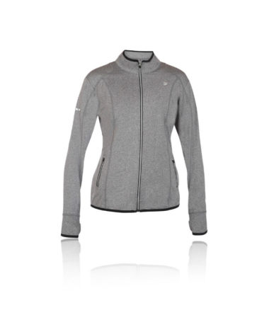 Pure Lime Ladies Jacket Tennis