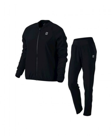 nikecourt tennis warmup tracksuit