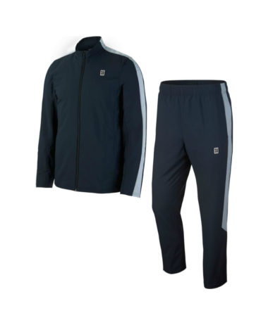 Nike mens warm up suit