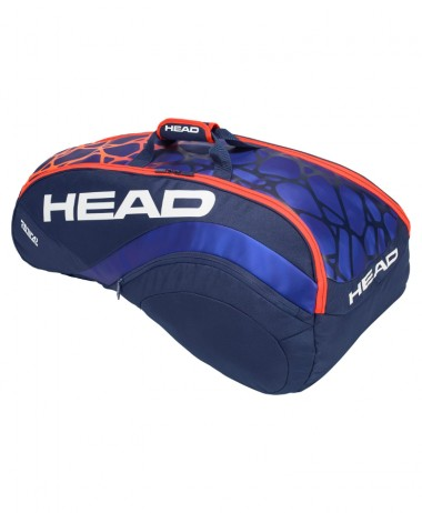 HEAD Radical-9R-Supercombi_tENNIS BAG