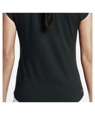 Nike Ladies Pure top
