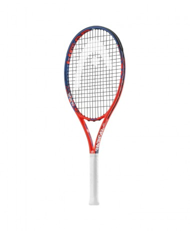 hEAD GRAPHENE TOUCH RADICAL JUNIOR tennis racket