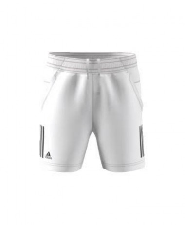 Adidas boys club tennis shorts