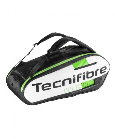 Tecnifibre Squash Green Racket Bag