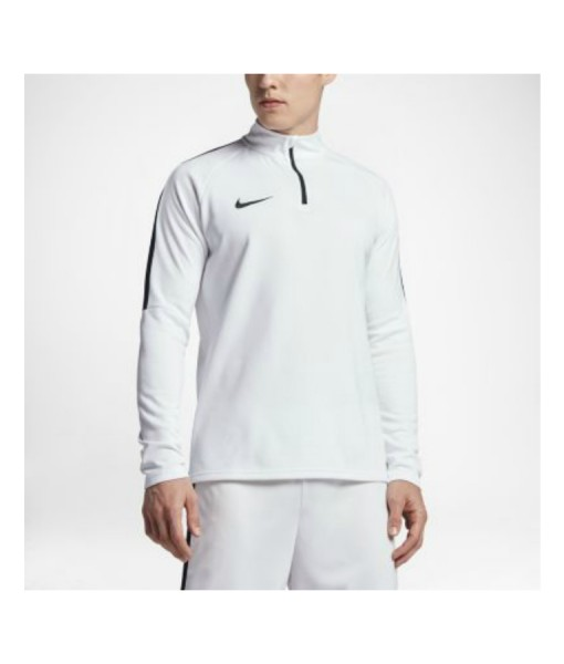 Nike mens long sleeve tennis top
