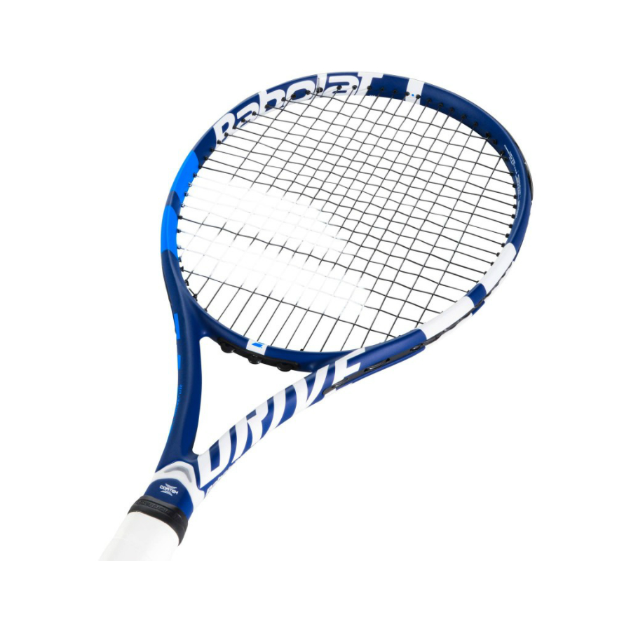 babolat drive g lite tennis racket blue 2018 new pure racket sport. Black Bedroom Furniture Sets. Home Design Ideas