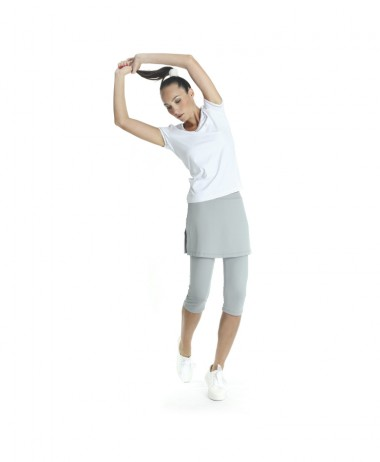 Poivre blanc Ladies Tennis Skapri