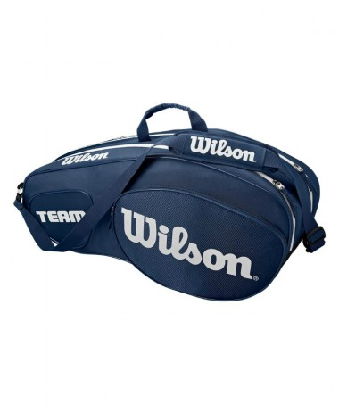 Wilson Team III tENNIS rACKET BAG