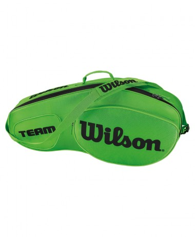 Wilson Team III x 3 Racket Bag