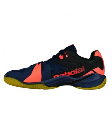 Babolat Shadow Spirit Mens Indoor Shoe