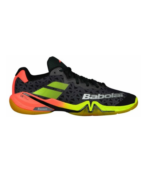 Babolat shadow Tour Mens Indoor Shoe