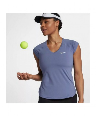 Nike womens pure top