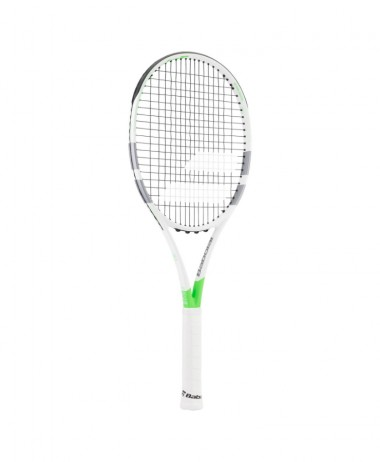 bABOLAT WIMBLEDON PURE STRIKE TENNIS RACKET