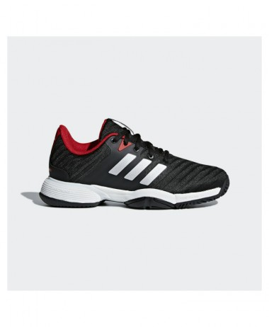 Adidas Kids Barricade shoe