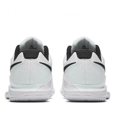 Nike air zoom vapor white mens tennis shoe