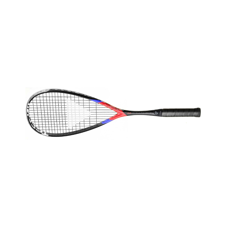 TECNIFIBRE Carboflex 125 X-SPEED Squash Racket 2018