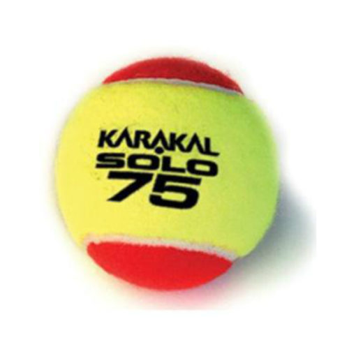 Karakal Red Mini Tennis Ball