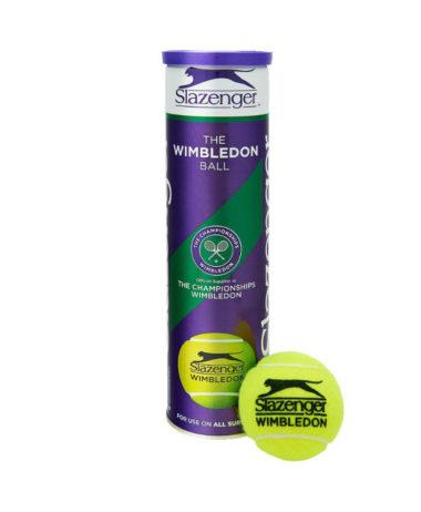 Wimbledon ball
