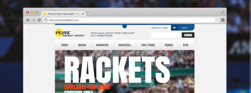 Pure Racket Sport