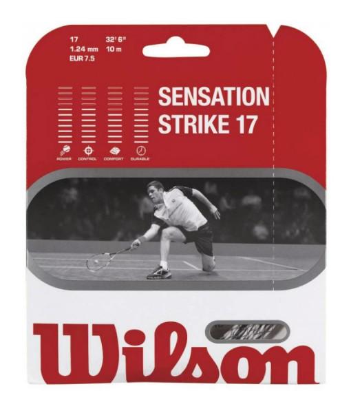 Wilson Sensation Strike Squash