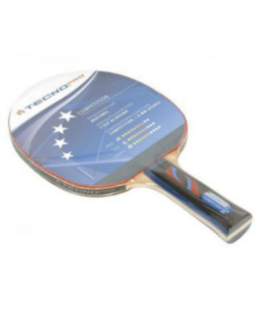 Techno Pro Competition Table Tennis Bat