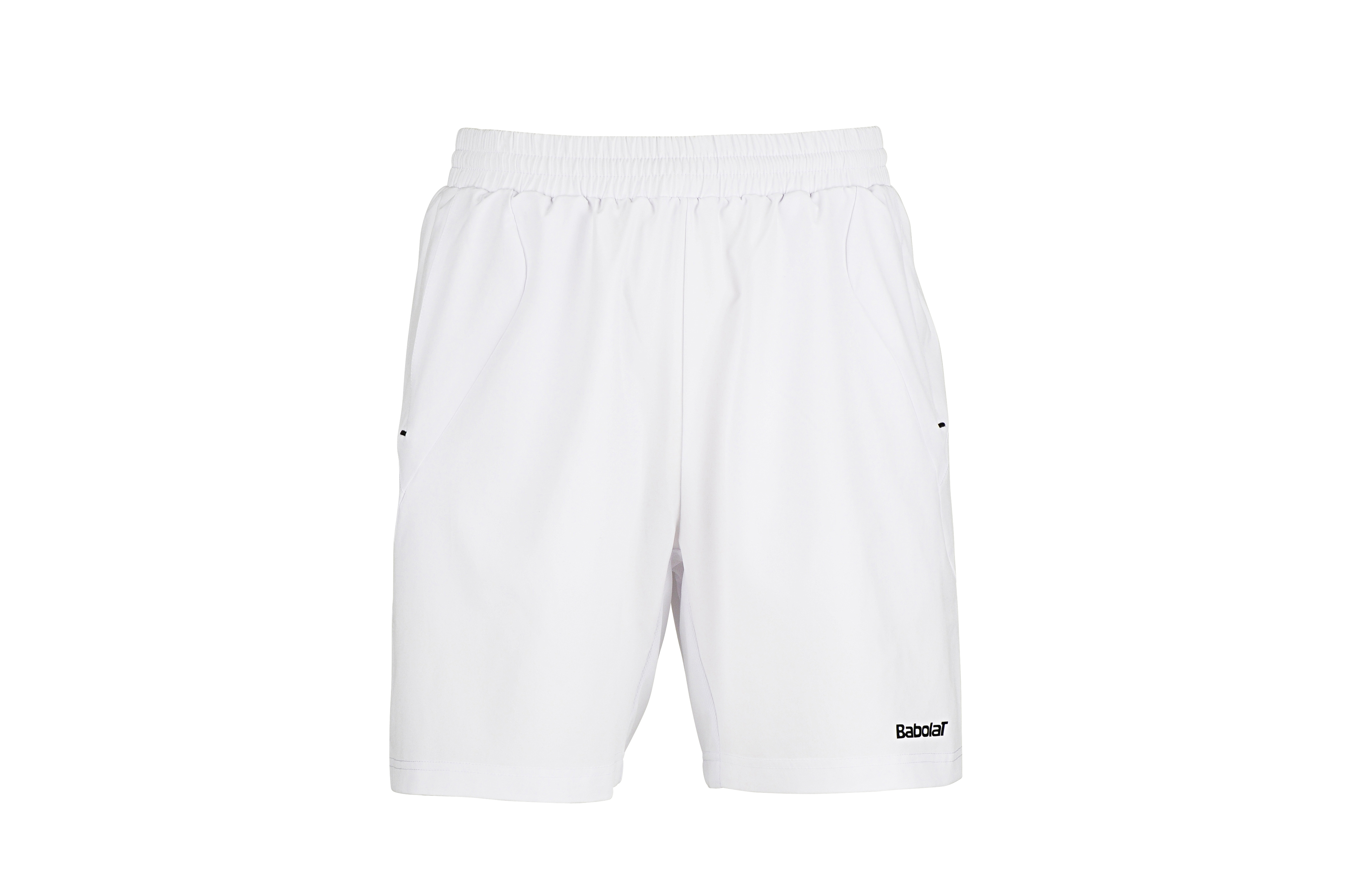 Babolat Short Homme White Face Pure Racket Sport
