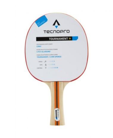 Tecnopro Table Tennis Bat