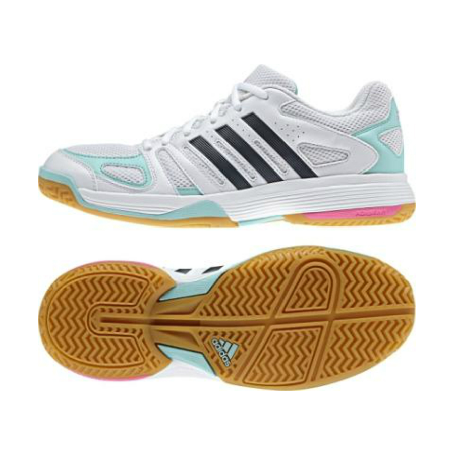 ADIDAS SPEEDCOURT 7 Ladies Indoor Court Shoe