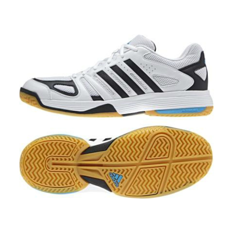 ADIDAS MENS SPEEDCOURT 7 Indoor Court Shoe