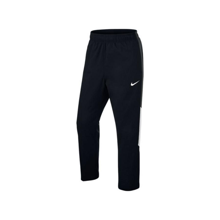 706d8211ce PANTS nike-hose-woven-trousers-men-black-anthracite-white 00443018837000 500