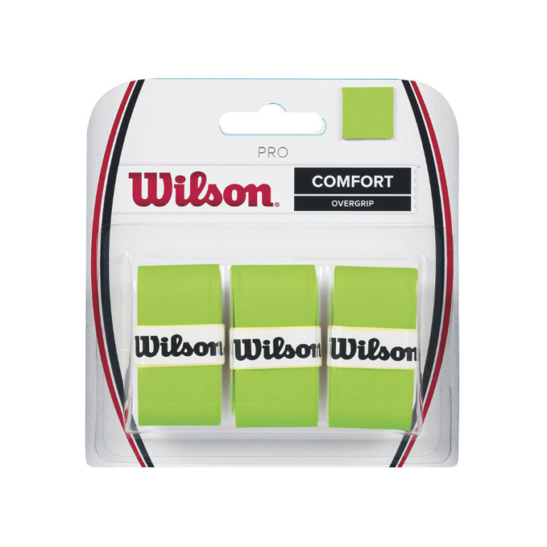 Wilson Overgrip