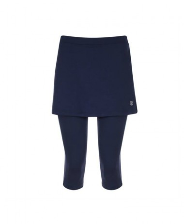 Poivre Blanc Ladies Tennis Skapri - navy