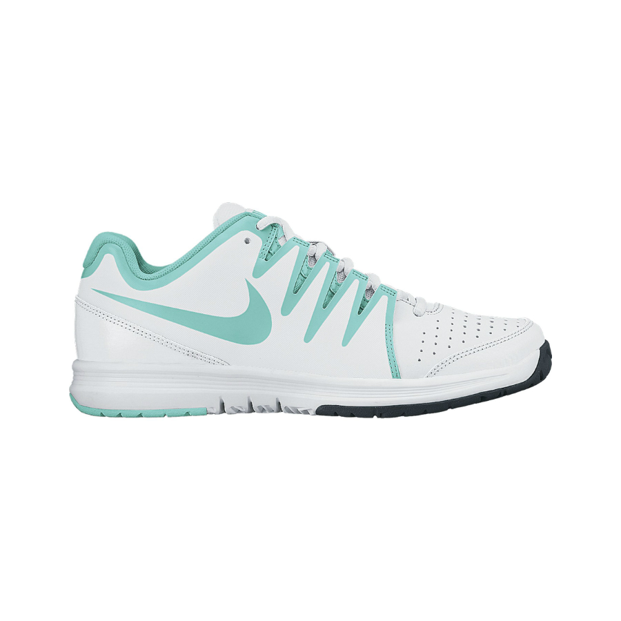 e90c443c8631e NIKE GIRLS VAPOR COURT - Junior Tennis Shoe - Pure Racket Sport